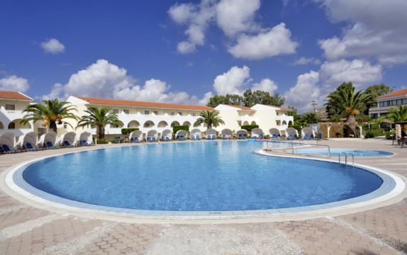 Cephalonia Palace Hotel All Inclusive Fiy