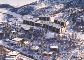 Cielo Aperto Włochy, Trentino, Vason