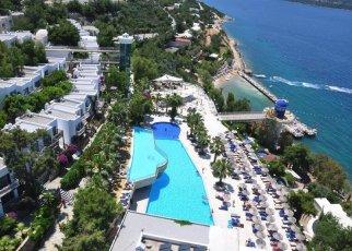 Club Blue Dreams Turcja, Bodrum, Torba