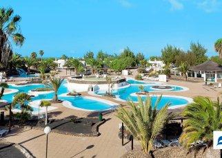 Elba Royal Village (ex THB Corbeta) Hiszpania, Lanzarote, Playa Blanca