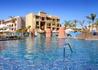 Port Ghalib Resort (ex Crowne Plaza)
