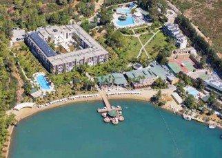 Crystal Green Bay Resort Turcja, Bodrum, Guvercinlik