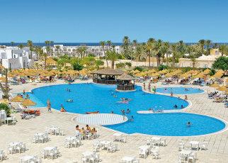 Djerba Sun Club Tunezja, Djerba, Midoun
