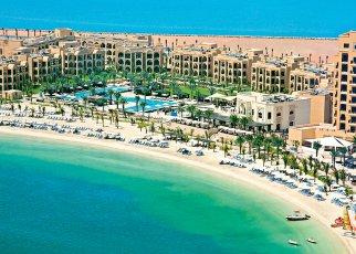 Doubletree By Hilton Resort & Spa Marjan Island Emiraty Arabskie, Ras Al Khaimah, Marjan Island