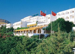 Woxxie (ex. Feye Pinara) Turcja, Bodrum, Akyarlar