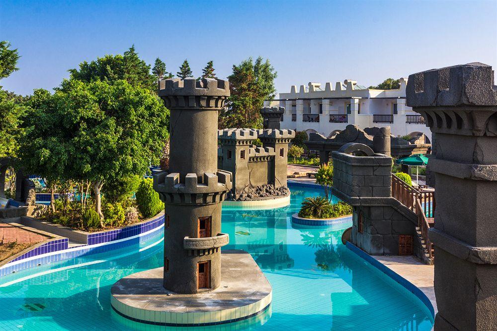Gaia Royal Hotel - Mastichari Kos Hotel - Accommodation ...