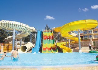Gouves Water Park Holiday Resort Grecja, Kreta, Kato Gouves