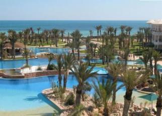 Hasdrubal Prestige Thalassa Tunezja, Djerba, Midoun