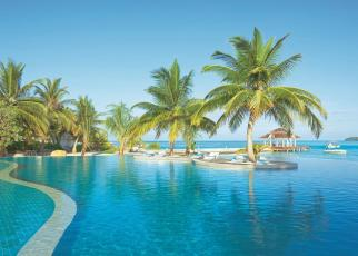 Holiday Inn Resort Kandooma Malediwy, Male Atol, Sud Male Atol