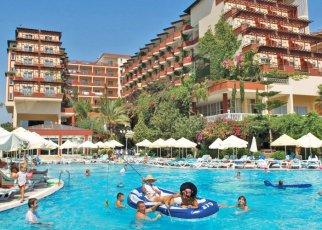 Holiday Park Resort (Okurcalar) Turcja, Alanya, Okurcalar