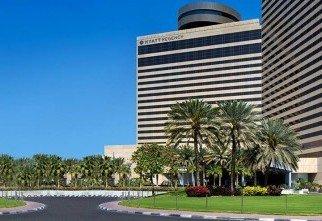 Hyatt Regency Dubai Emiraty Arabskie, Dubaj