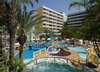 IFA Buenaventura Hiszpania, Gran Canaria, Playa del Ingles