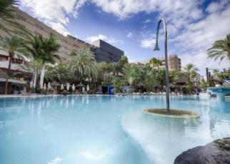 IFA Continental Hiszpania, Gran Canaria, Playa del Ingles