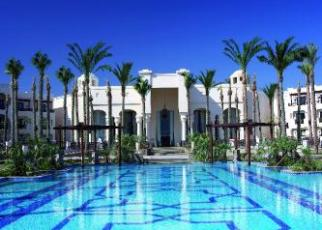 InterContinental The Palace Port Ghalib Egipt, Marsa Alam, Port Ghalib