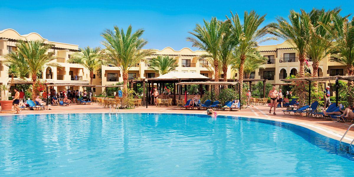 Jaz Lamaya Resort (ex Iberotel) #