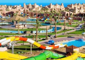 LTI Akassia Beach Egipt, Marsa Alam