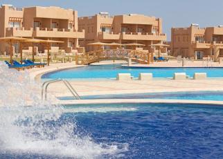 Laguna Beach (Marsa Alam) Egipt, Marsa Alam