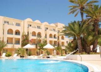 Les Dunes (Djerba) Tunezja, Djerba, Midoun