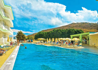 Nicolas Villas (Agia Pelagia) Grecja, Kreta, Agia Pelagia