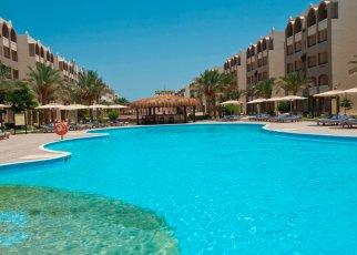 Nubia Aqua Beach Resort Egipt, Hurghada