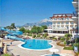L\'Oceanica Beach Resort Turcja, Kemer, Camyuva