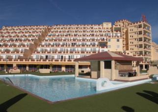 Palm Garden Apartamentos (Jandia) Hiszpania, Fuerteventura, Jandia