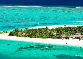 Paradise Island Malediwy, Male Atol, Nord Male Atol