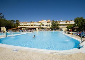 smartline Playa Park Hiszpania, Fuerteventura, Corralejo