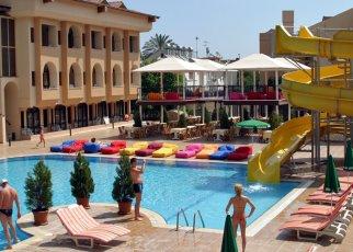 Residence Riviero Turcja, Kemer