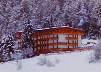 San Camillo Włochy, Trentino, Dimaro