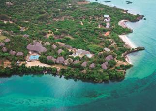Temple Point Resort Kenia, Wybrzeże Malindi, Watamu
