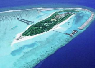 The Haven at Lankanfinolhu Malediwy, Male Atol