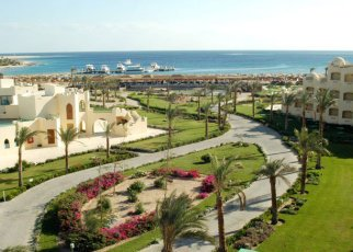 Tia Heights Makadi Bay Egipt, Hurghada, Makadi Bay