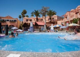 Turbo Club Hiszpania, Gran Canaria, Maspalomas