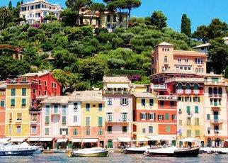 Włoskie Delicje Włochy, Wyc. objazdowe