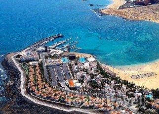 Barcelo Castillo Beach Resort Hiszpania, Fuerteventura, Caleta de Fuste
