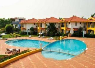 Baywatch Resort Indie, Goa