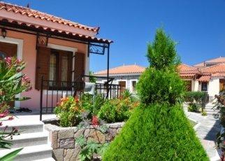 Christina\'s Garden Grecja, Lesbos, Anaxos