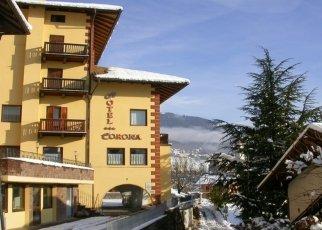 Corona (Carano) Włochy, Trentino, Carano