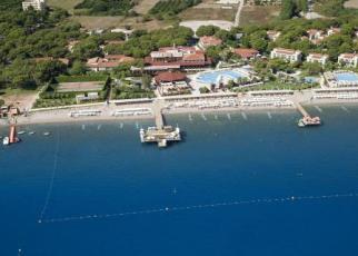 Crystal Flora Beach Resort Turcja, Kemer, Beldibi