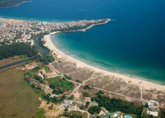 Forest Beach Bułgaria, Słoneczny Brzeg, Primorsko