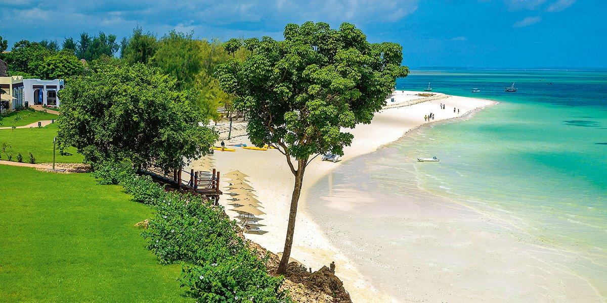 Hideaway of Nungwi Resort #