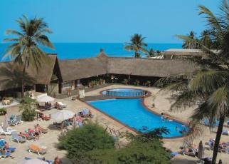 Kombo Beach Gambia, Bandżul, Kotu