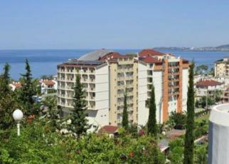 My Home Sky (ex Lioness) Turcja, Alanya, Avsallar
