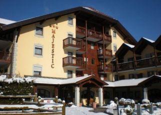 Majestic (Predazzo) Włochy, Trentino, Predazzo