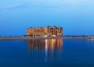 Marjan Island Resort & Spa Emiraty Arabskie, Ras al-Khaimah, Marjan Island