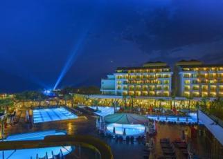Port Nature Luxury Resort Turcja, Belek, Bogazkent