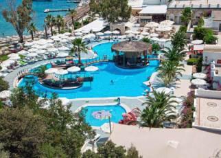 Salmakis Beach Resort Turcja, Bodrum, Bardakci