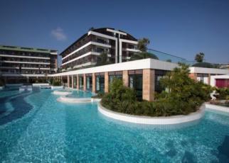 Sensimar Belek Resort & Spa Turcja, Belek
