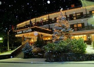 Centro Vacanze Veronza Włochy, Trentino, Carano